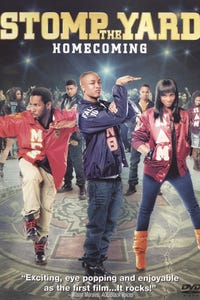 Stomp the Yard: Homecoming as Ty