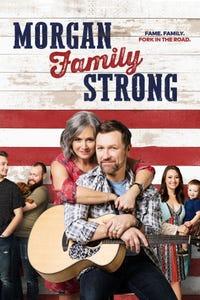 Morgan Family Strong