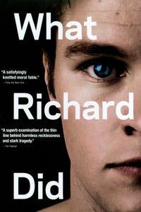 What Richard Did as Peter Karlsen
