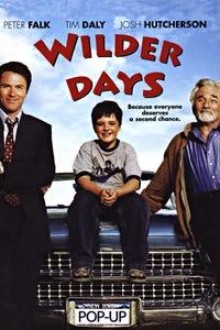 Wilder Days as John Morse