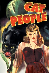 Cat People as Mrs. Agnew