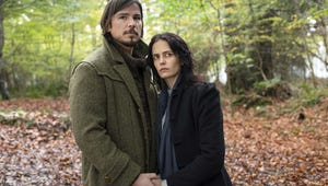 Penny Dreadful Season 2 Brings a Literal Bloodbath, Witchcraft and... Dancing?!