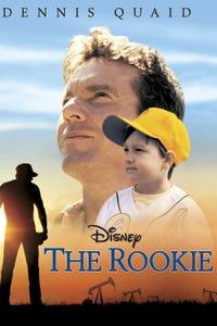 The Rookie as Lorri Morris