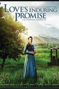 Love's Enduring Promise as Missie Davis
