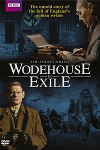 Wodehouse in Exile as Mackintosh