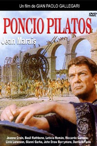 Pontius Pilate as Claudia Procula