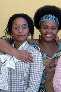 Lucian Msamati as Dr. Johnson