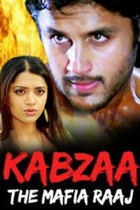 Kabzaa - The Mafia Raaj as Vijay Chandra