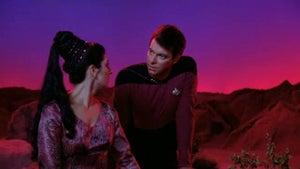 Star Trek: The Next Generation, Season 1 Episode 11 image