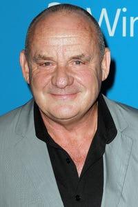 Paul Guilfoyle as Harold Lane