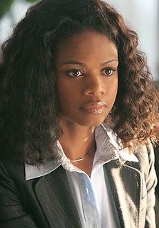 "Close To Home - Kimberly Elise as ""Maureen Scofield"""