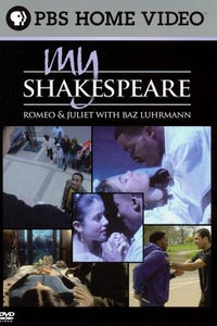 My Shakespeare: Romeo and Juliet with Baz Luhrmann