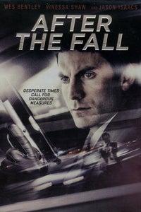 After the Fall as Frank McTiernan