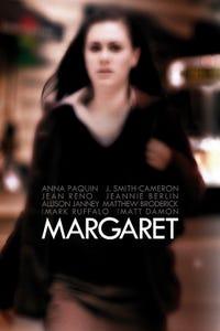 Margaret as Mrs. Maretti