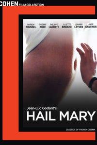 Hail Mary as Juliette
