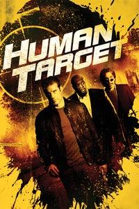 Human Target as John Gray