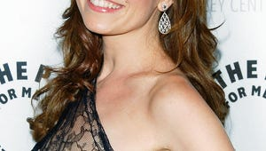Rachel Boston Joins Lifetime's Witches of East End