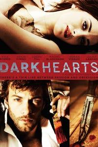 Dark Hearts as Clarissa