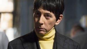 First Look: Paul Reubens Is Definitely Not Pee-Wee Herman on NBC's The Blacklist