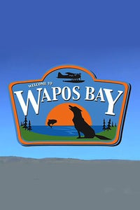 Wapos Bay as Steve from Austin