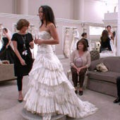 Say Yes to the Dress, Season 4 Episode 1 image