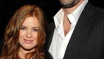 Sacha Baron Cohen and Isla Fisher Get Married
