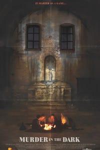 Murder in the Dark as Matthew