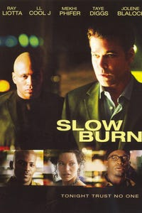 Slow Burn as Ford Cole