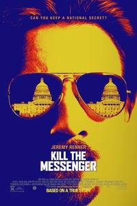 Kill the Messenger as Ronald J. Quail