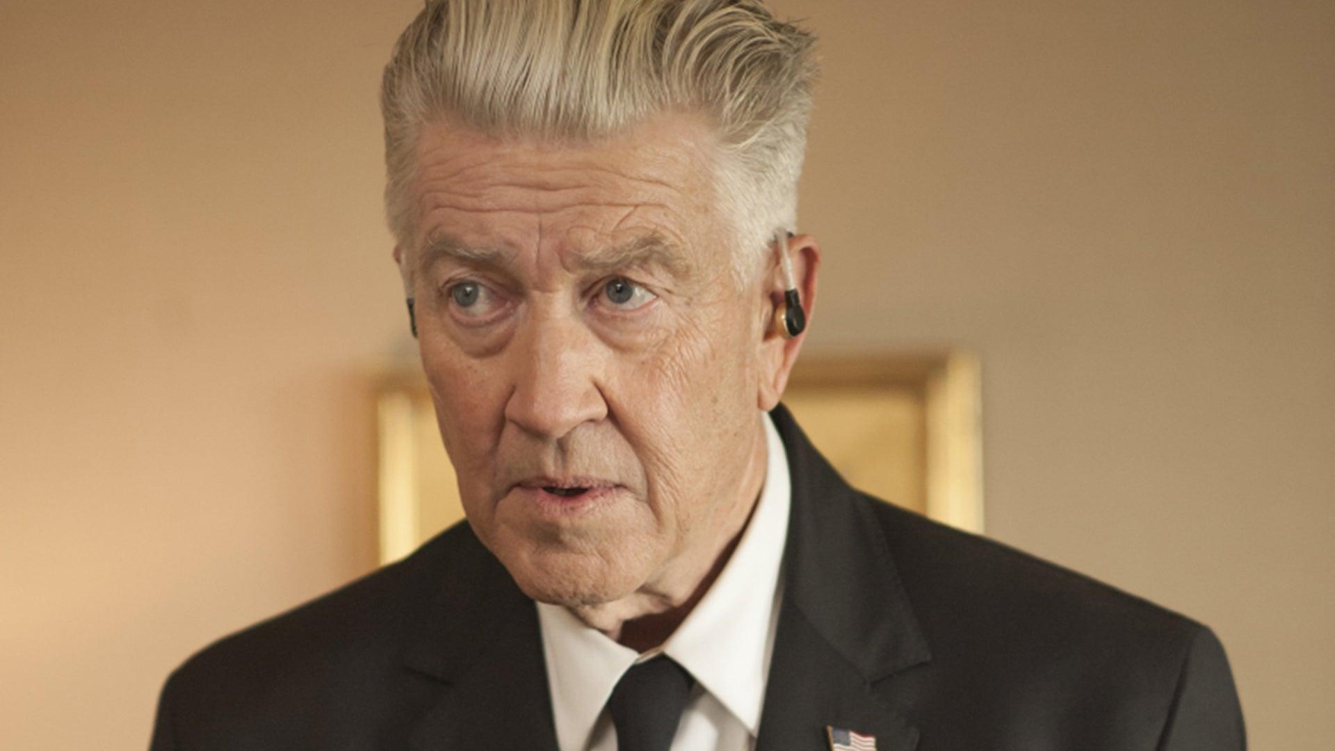David Lynch, Twin Peaks