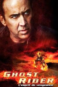 Ghost Rider 2 : L'esprit De Vengeance as Moreau