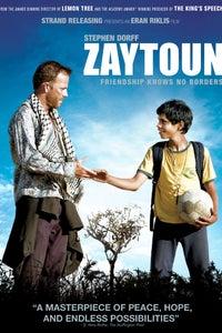Zaytoun as Yoni