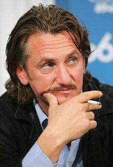 """Sean Penn - The 31st Annual Toronto International Film Festival """"All The Kings Men"""" press conference, September 10, 2006"""