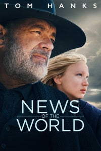 HBO First Look: News Of The World