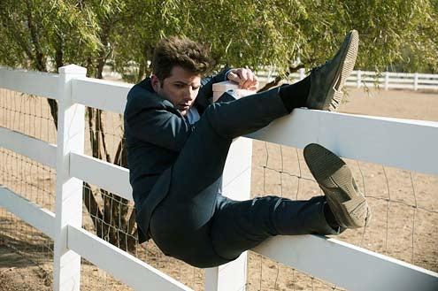 "Parks and Recreation - Season 6 - ""Flu Season 2"" - Adam Scott"