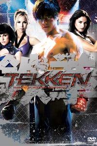 Tekken as Marshall Law