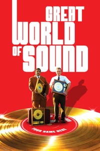 Great World of Sound as Pam