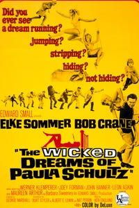 The Wicked Dreams of Paula Schultz as Weber