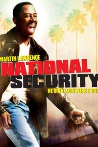 National Security as Hank Rafferty
