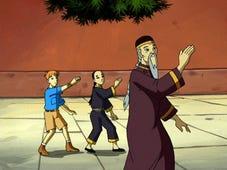 The Mummy: The Animated Series, Season 1 Episode 10 image
