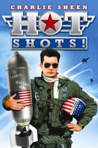 Hot Shots! as Dawn Kowalski
