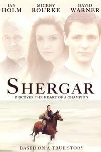 Shergar as Elliott Smyth