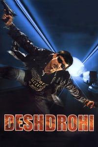 Deshdrohi as Neha R. Raghav