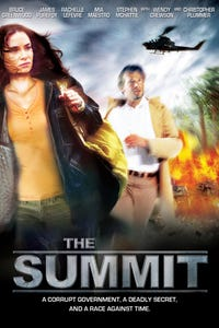 The Summit as Thom Lightstone