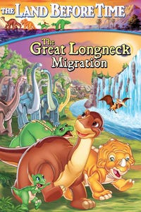 The Land Before Time X: The Great Longneck Migration as Bron