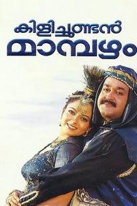 Kilichundan Mampazham as Amina ( Voice dubbed by Bhagyalakshmi)