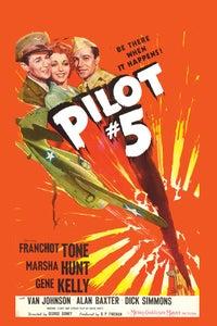 Pilot No. 5 as Girl