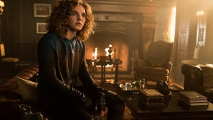 Gotham Actress Camren Bicondova Replaced Ahead of Series Finale
