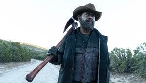 Fear the Walking Dead's Lennie James Talks Making His Directorial Debut