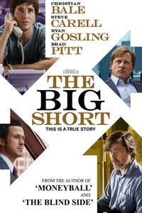 The Big Short as Danny Moses